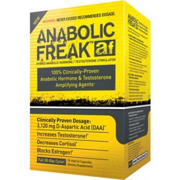 Pharmafreak Anabolic Freak Test Booster