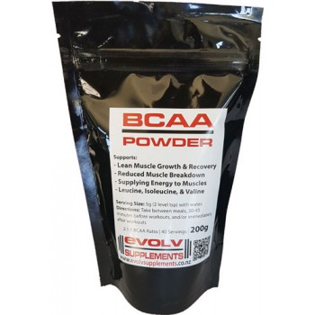 BCAA 2:1:1 | 40 Servings