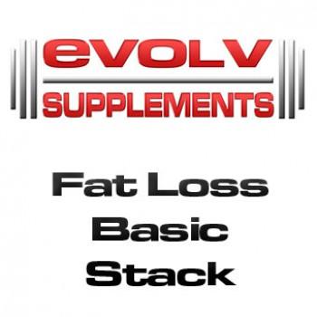 Fat Loss - Basic Combo