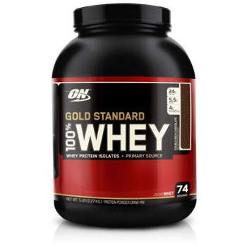 Optimum Nutrition Gold Standard Whey Protein