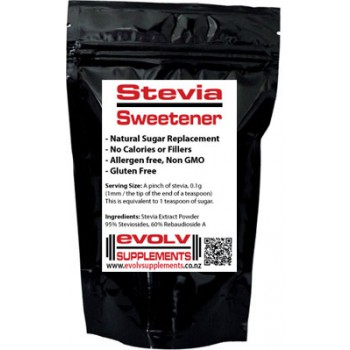 Stevia Sweetener | Sugar Replacement