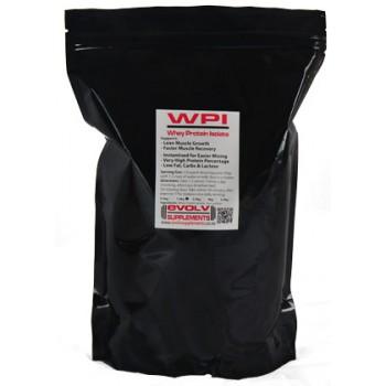 NZ WPI whey protein isolate powder