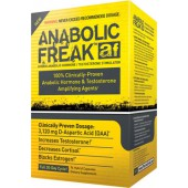 Pharmafreak Anabolic Freak Test Booster