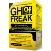 Pharmafreak  GH Freak |  Growth Hormone Stimulator