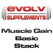 Muscle Gain - Combo