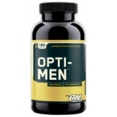 Optimum Nutrition Opti-Men MultiVitamin