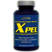 MHP XPel Diuretic | Rapid Water Loss