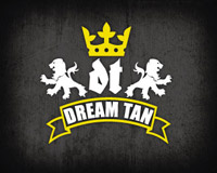 Dream Tan Logo